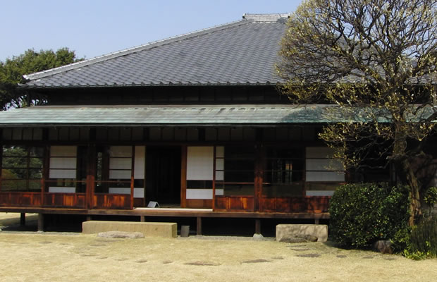 Recently Visiting Old Anese Houses Is Getting Por Among Both Young And Alike If You Go Tojo Tei Or This Types Of Places