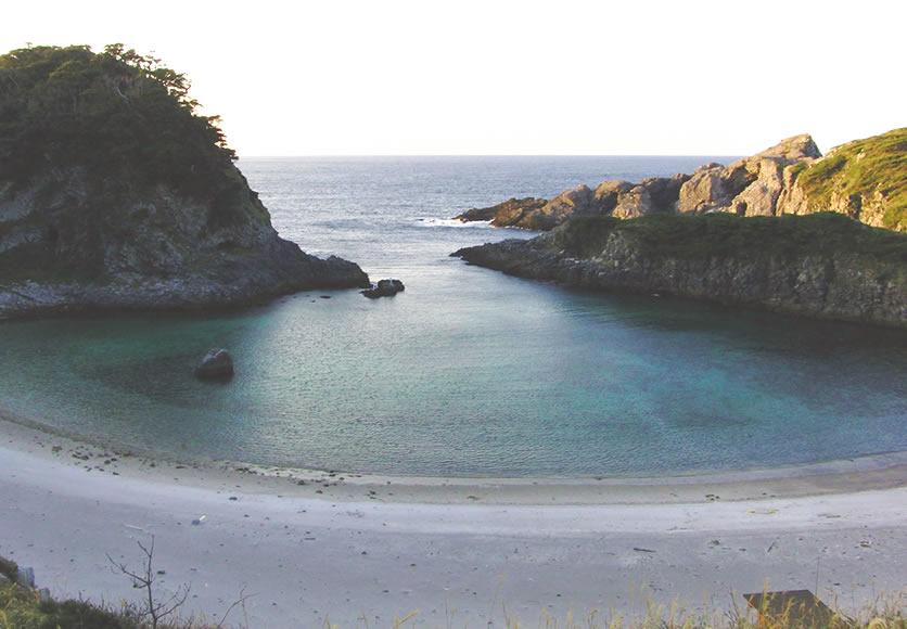 Shikinejima in Tokyo Islands for Onsen and Beach Resorts Part 2